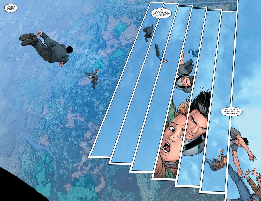 Grayson Fly