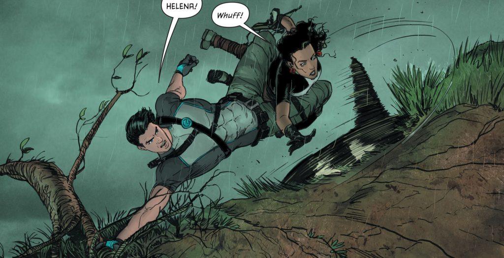 Grayson & Helena