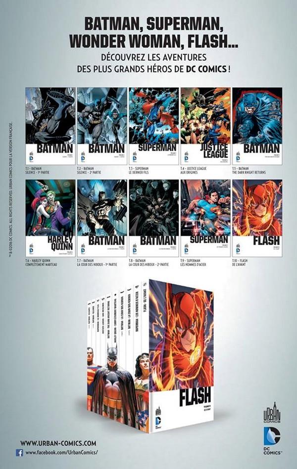 Urban Comics Dix Euros