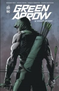 green-arrow-tome-4