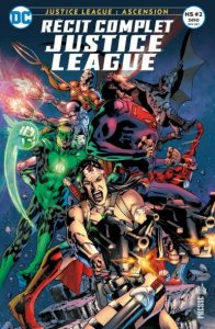 Justice League Ascension