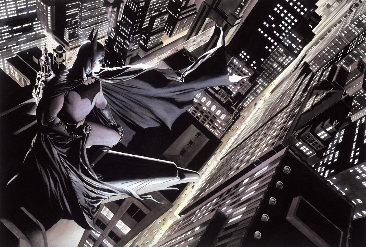 batman-alex-ross