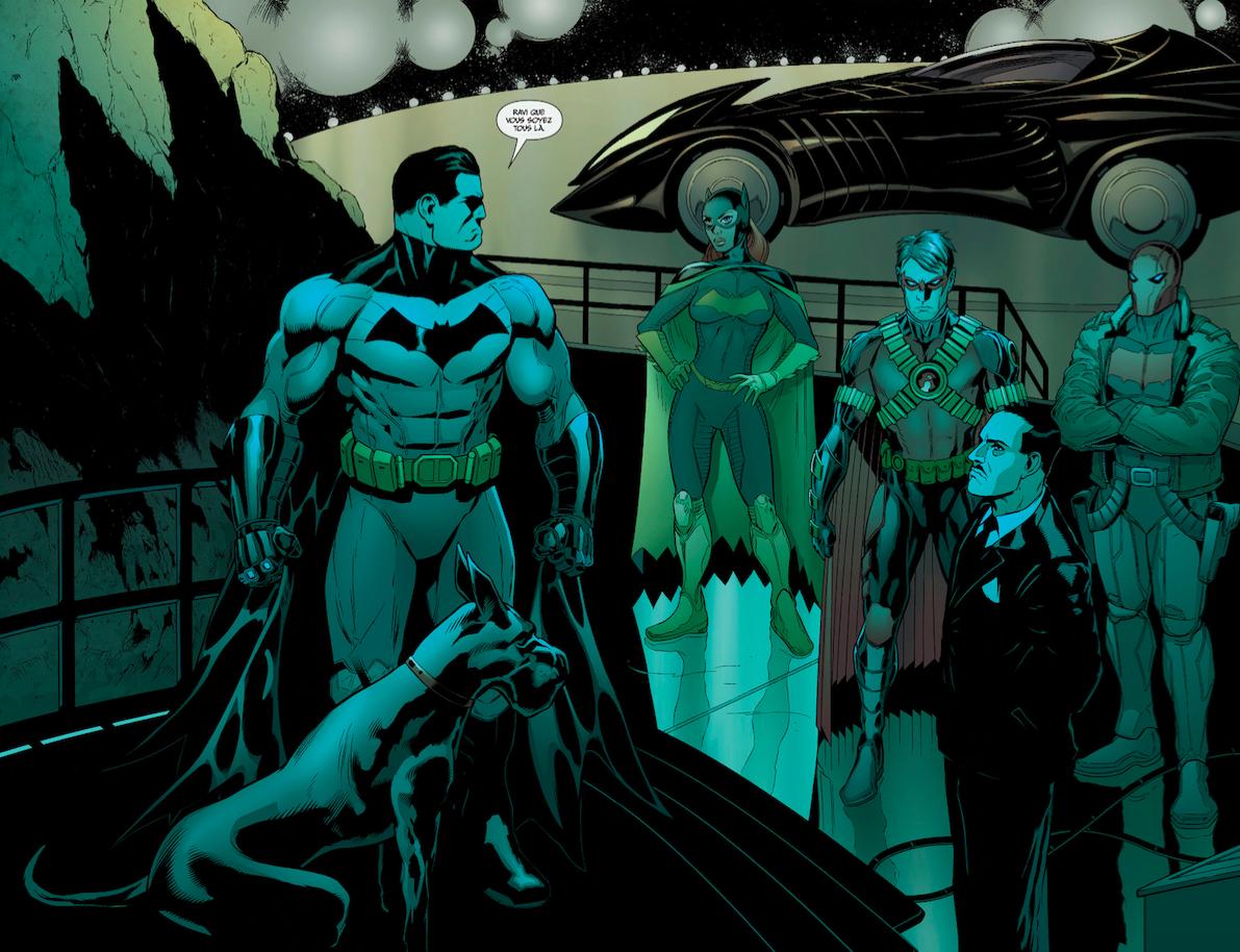 batman-bat-family