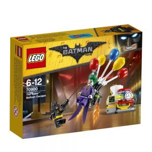 Lego Batman Film 01