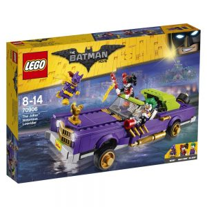 Lego Batman Film 11