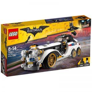Lego Batman Pingouin 01