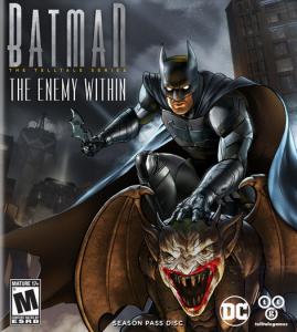 Batman L'Ennemi à l'Interieur
