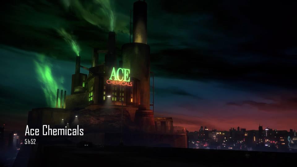 Batman Telltales Saison 2 13