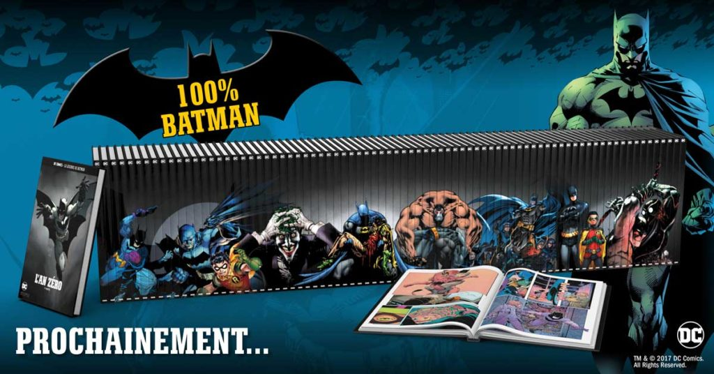 batman collection d0001d3dce8b