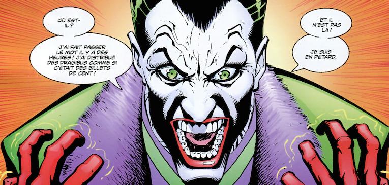 joker no mans land