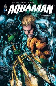 Coffret JL Comics 04