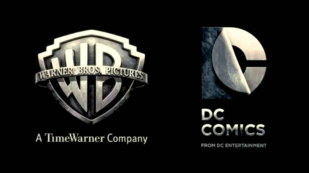 Warner Bros DC Comics
