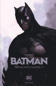 Batman Marini