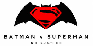 Batman v Superman No Justice