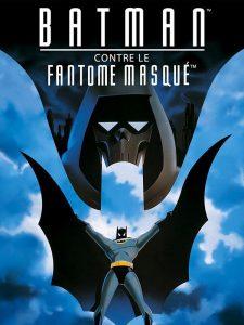 Batman Fantome Masqué