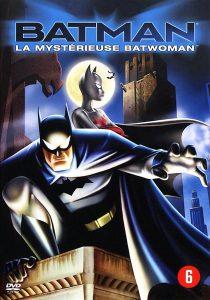 Batman La Mystérieuse Batwoman