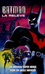 Batman La Relève Le Film