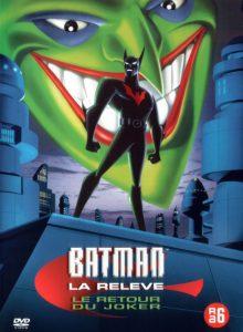 Batman la releve le retour du joker