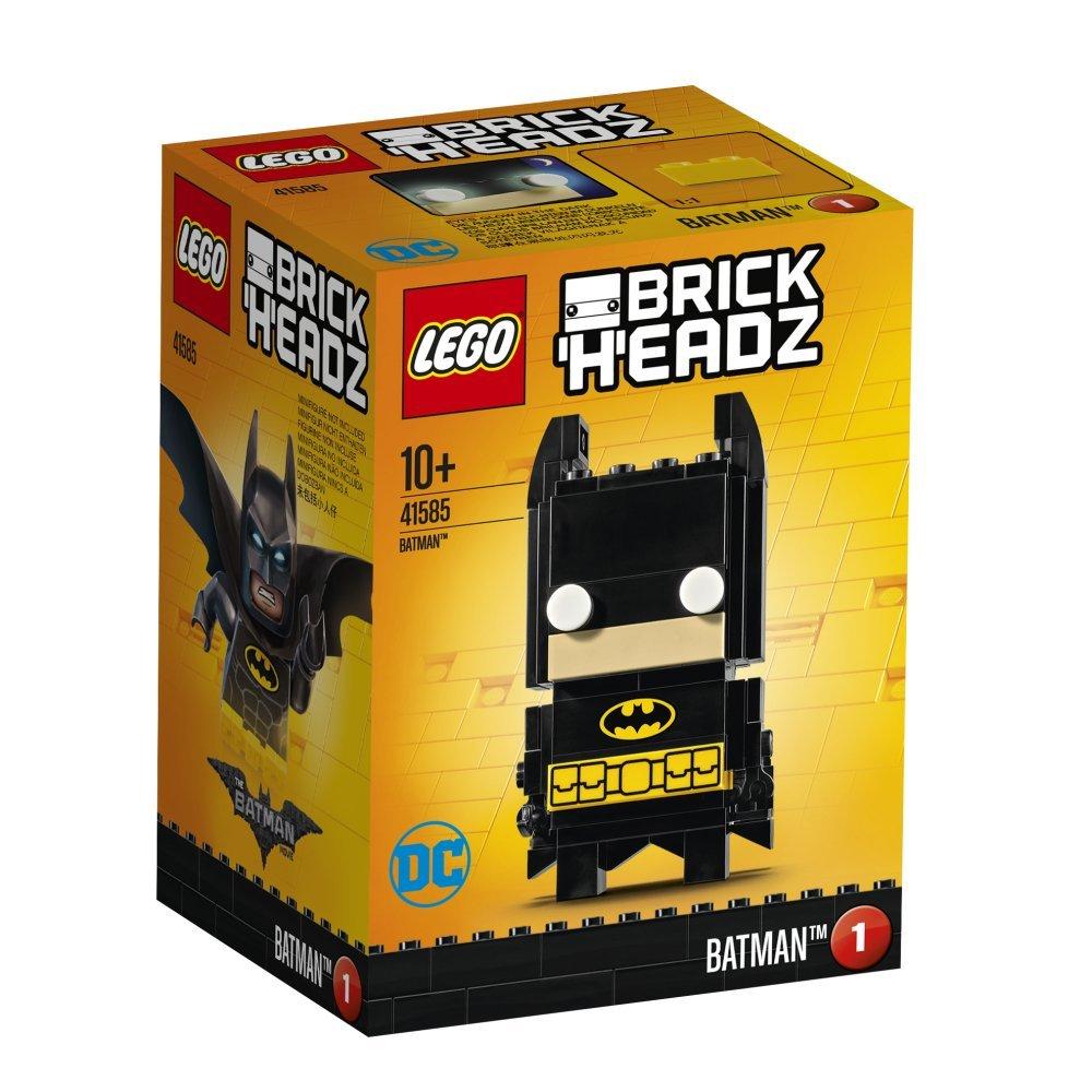 Brickheadz Batman Lego