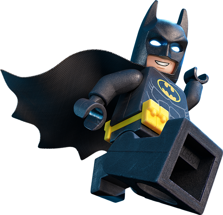 Fun Lego Batman