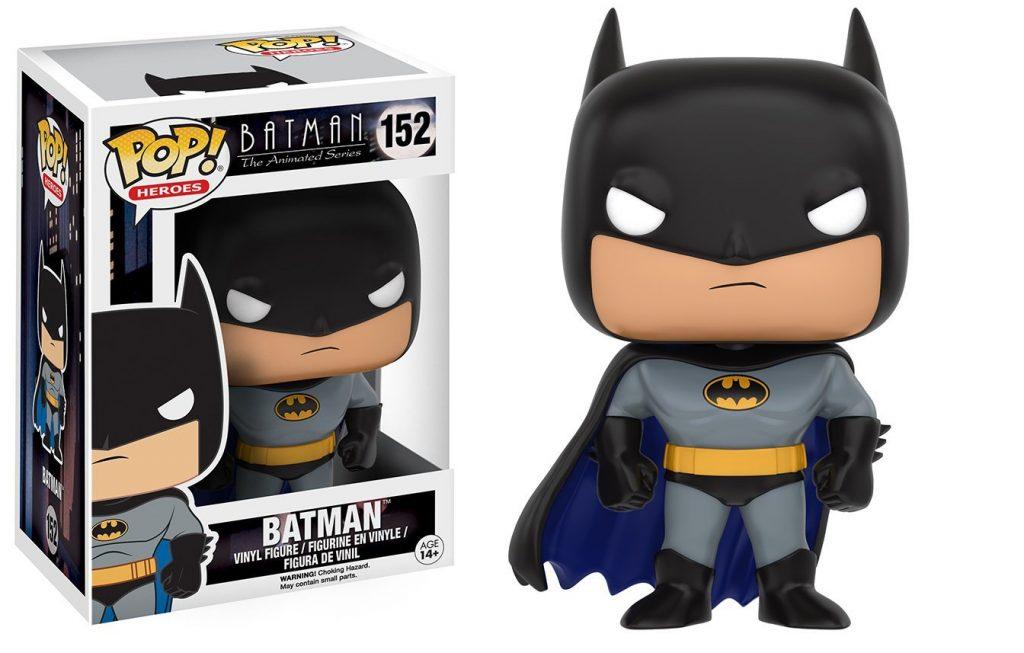Funko Pop Heroes Batman 152