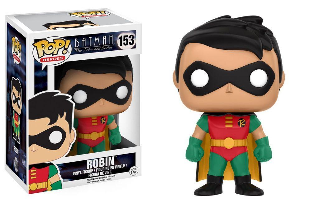 Funko Pop Heroes Batman 153