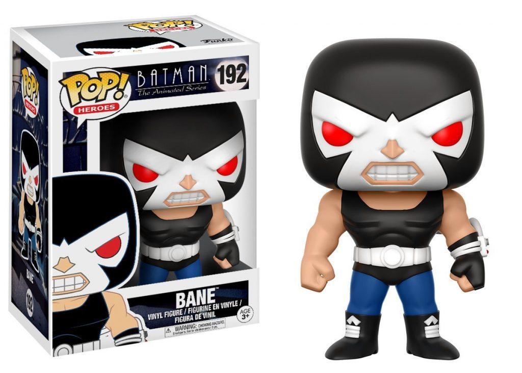 Funko Pop Heroes Batman 192
