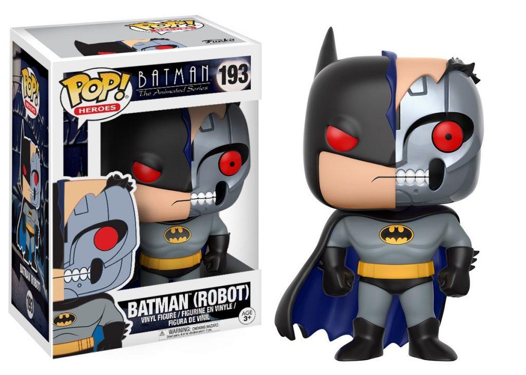 Funko Pop Heroes Batman 193