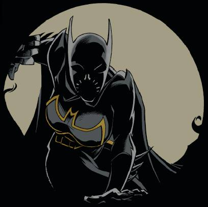 Batman New Gotham Batgirl