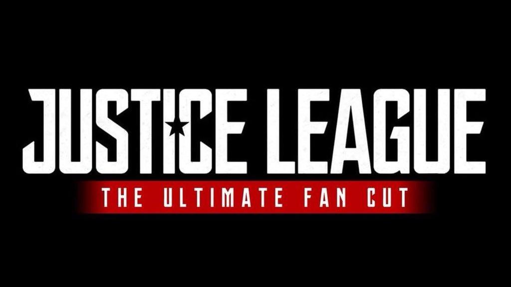 Justice League The Ultimate Fan Cut