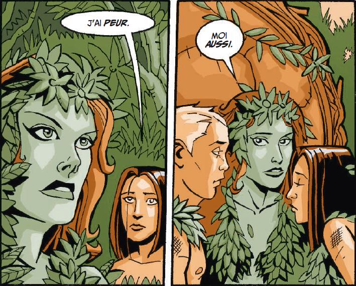 Poison Ivy New Gotham