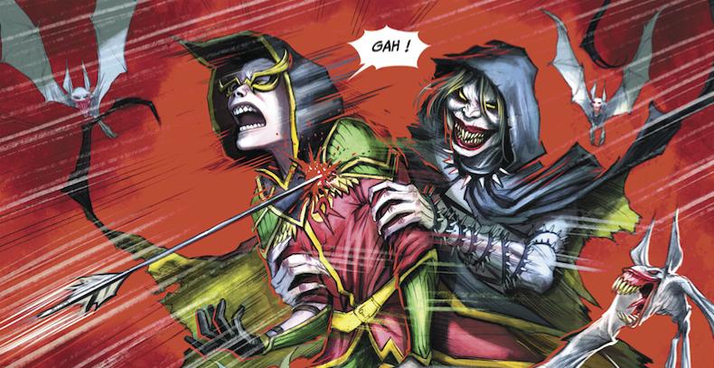 Robin Joker